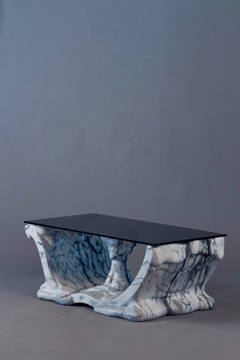 Melting-Collection_Shape-Center-Table